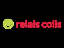 Logo relai colis